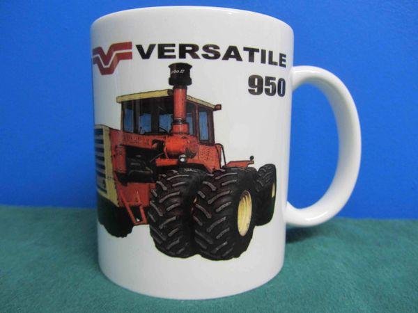 VERSATILE 950 COFFEE MUG