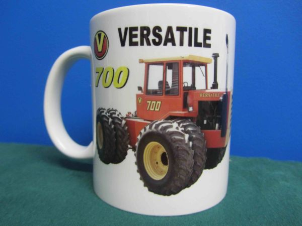 VERSATILE 700 COFFEE MUG