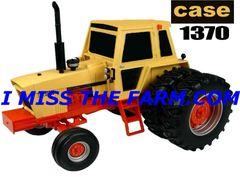CASE 1370 TEE SHIRT