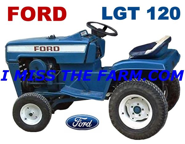 FORD LGT 120 TRAVEL MUG