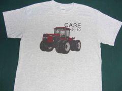 CASE IH 9110 TEE SHIRT
