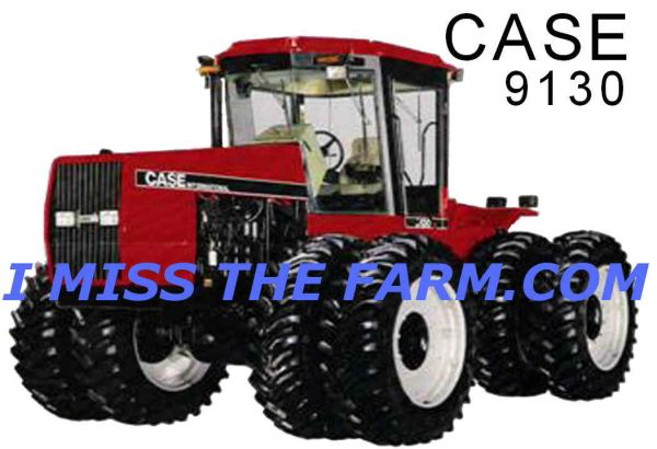 CASE IH 9110 COFFEE MUG