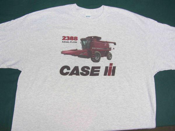 CASE IH 2388 COMBINE TEE SHIRT