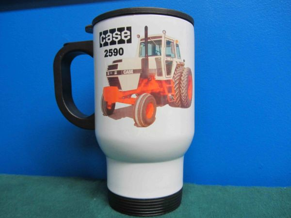 CASE 2590 TRAVEL MUG