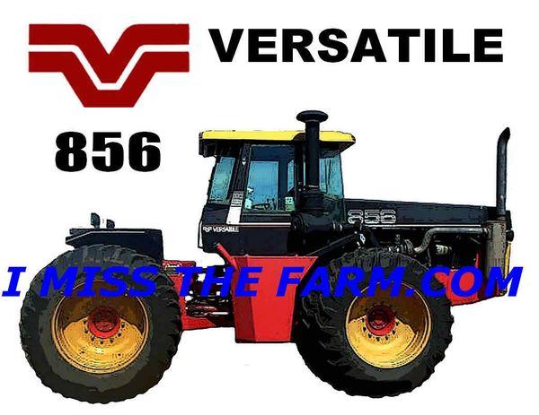 VERSATILE 856 TEE SHIRT