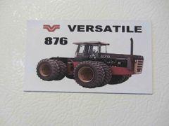 VERSATILE 876 Fridge/toolbox magnet