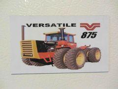 VERSATILE 875 Fridge/toolbox magnet