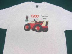 CASE 1200 TEE SHIRT