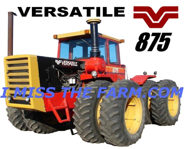 VERSATILE 875 SWEATSHIRT