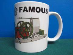 IHC FAMOUS COFFEE MUG