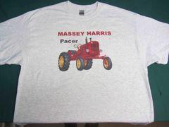 MASSEY HARRIS PACER TEE SHIRT