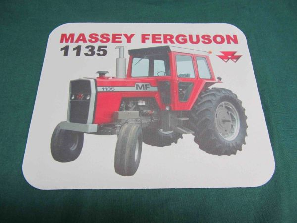 MASSEY FERGUSON 1135 MOUSEPAD