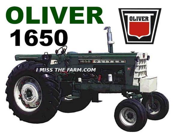 OLIVER 1650 COFFEE MUG