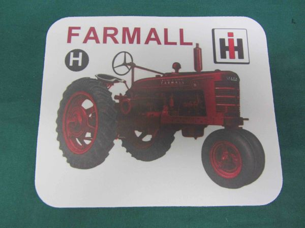 FARMALL H MOUSEPAD