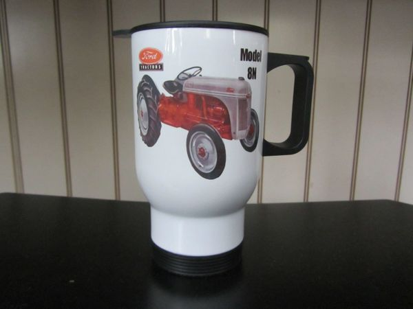 FORD 8N TRAVEL MUG