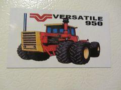 VERSATILE 950 Fridge/toolbox magnet