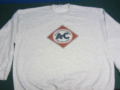 ALLIS CHALMERS DIAMOND LOGO SWEAT SHIRT