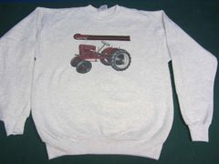 ECONOMY TRACTOR SWEAT SHIRT