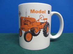 ALLIS CHALMERS B COFFEE MUG