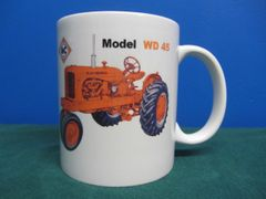 ALLIS CHALMERS WD45 NF COFFEE MUG