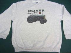 OLIVER SUPER 55 SWEATSHIRT