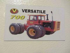 VERSATILE 700 Fridge/toolbox magnet