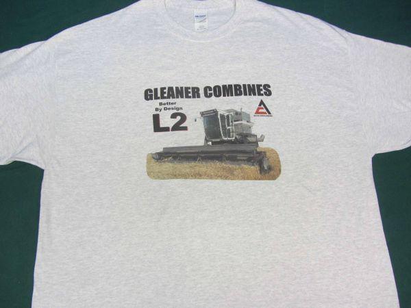 GLEANER L2 TEE SHIRT