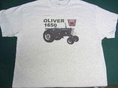 OLIVER 1650 TEE SHIRT