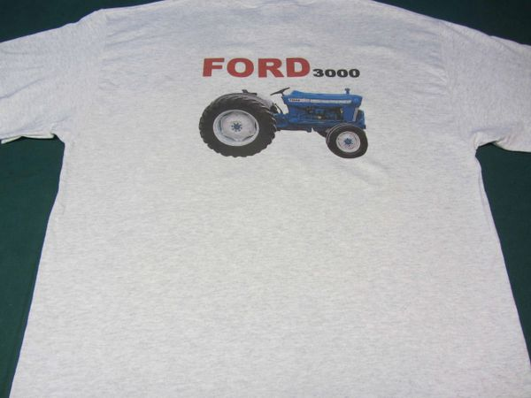 FORD 3000 TEE SHIRT