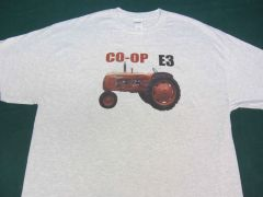 CO-OP E3 TEE SHIRT