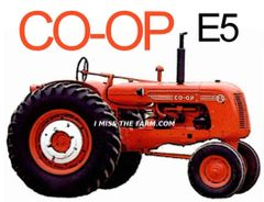 CO-OP E5 TEE SHIRT