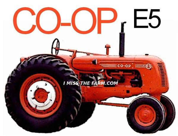 CO-OP E5 TEE SHIRT