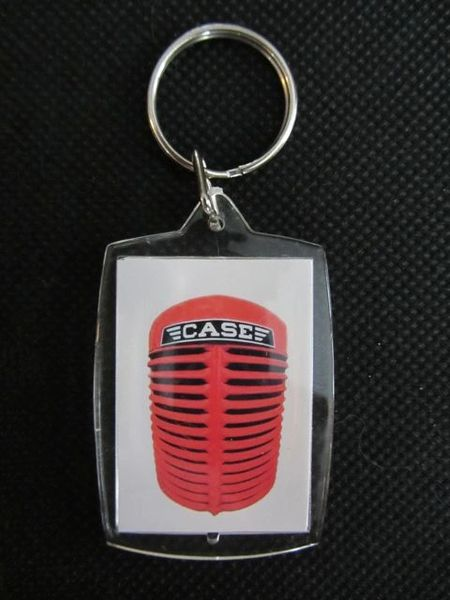 CASE GRILL KEYCHAIN