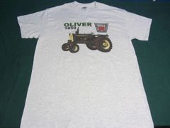 OLIVER 1850 TEE SHIRT