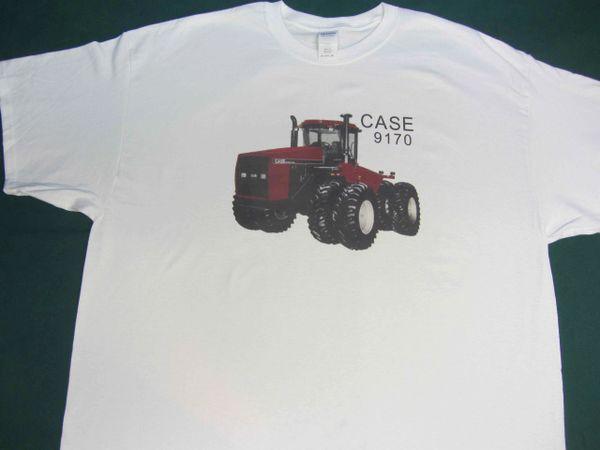 CASE IH 9170 TEE SHIRT