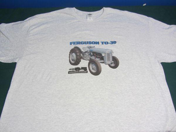 FERGUSON TO-30 tee shirt