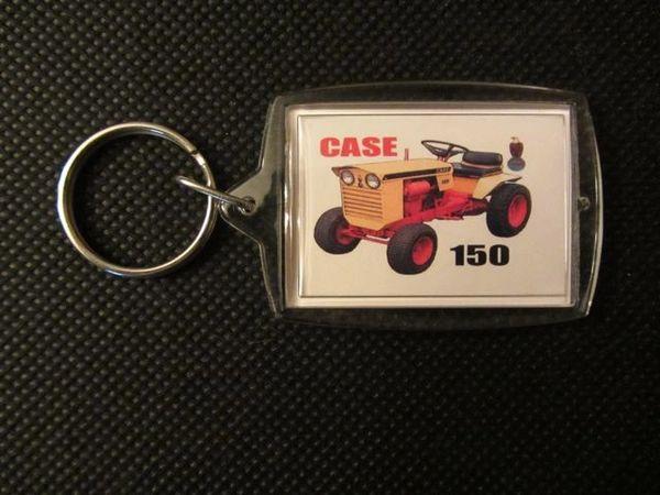 CASE 150 KEYCHAIN