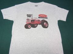 FORD 740 TEE SHIRT