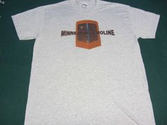 MINNEAPOLIS MOLINE GRILL TEE SHIRT