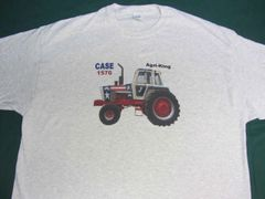 CASE 1570 SPIRIT OF 76 TEE SHIRT