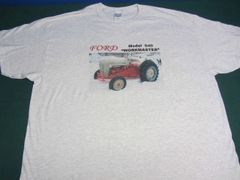 FORD 640 TEE SHIRT