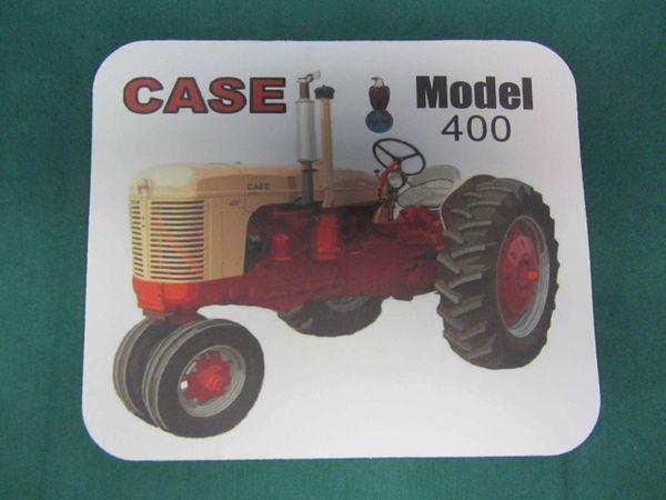 CASE 400 MOUSEPAD
