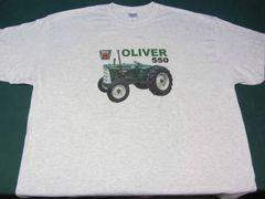 OLIVER 550 (image # 1) TEE SHIRT
