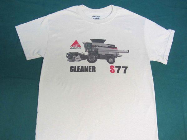 GLEANER S77 TEE SHIRT