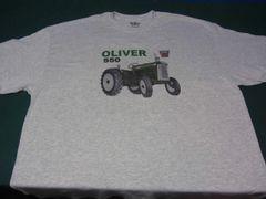 OLIVER 550 (image # 2) TEE SHIRT