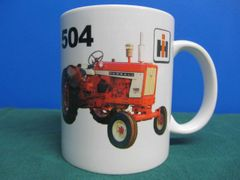 FARMALL 504 COFFEE MUG