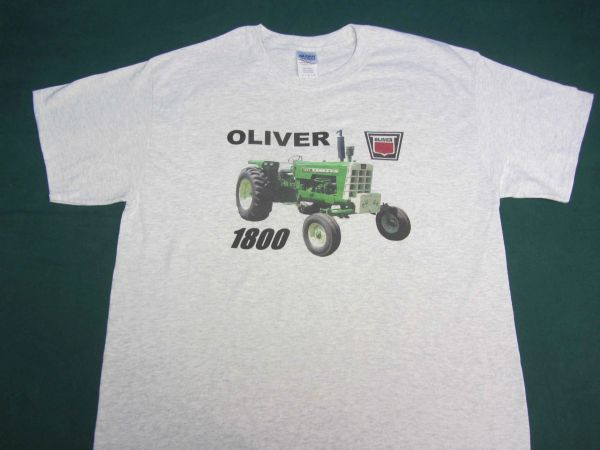 OLIVER 1800 TEE SHIRT