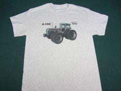 WHITE 2-155 TEE SHIRT