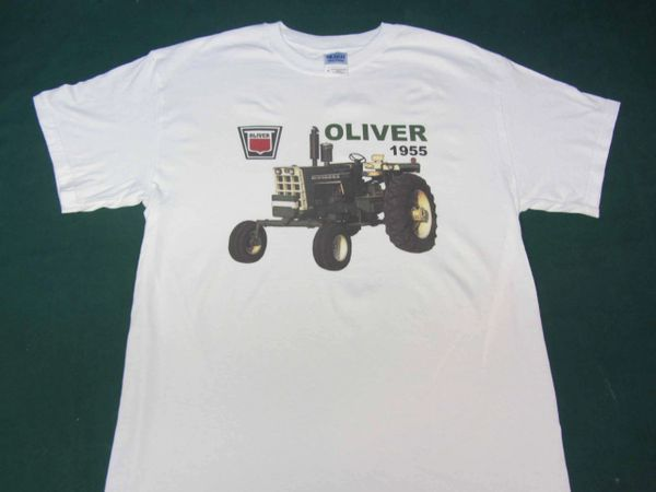 OLIVER 1955 TEE SHIRT