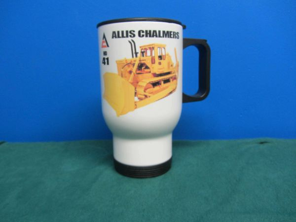 ALLIS CHALMERS HD41 TRAVEL MUG